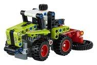 LEGO Technic 42102 - Mini CLAAS XERION