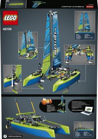 LEGO Technic 42105 - Katamarán