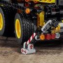 LEGO Technic 42108 - Pojízdný jeřáb