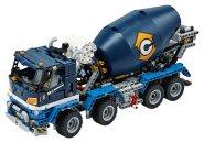 LEGO Technic 42112 - Náklaďák s míchačkou na beton
