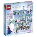 LEGO Disney 43172 - Elsa a její kouzelný ledový palác