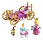 LEGO Disney 43173 - Šípková Růženka a královský kočár