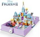 LEGO Disney 43175 - Anna a Elsa a jejich pohádková kniha dobrodružství