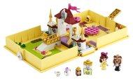 LEGO Disney 43177 - Bella a její pohádková kniha dobrodružství
