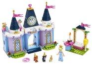 LEGO Disney 43178 - Popelka a oslava na zámku