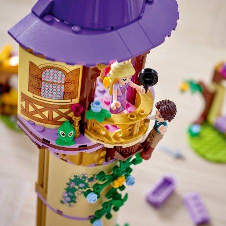 LEGO Disney 43187 - Locika ve věži