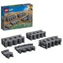 LEGO City 60205 - Koleje