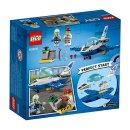 LEGO City 60206 - Hlídka Letecké policie