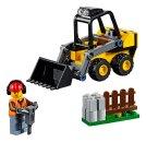 LEGO City 60219 - Stavební nakladač