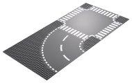 LEGO City 60237 - Zatáčka s křižovatkou