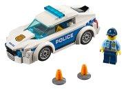 LEGO City 60239 - Policejní auto