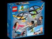 LEGO City 60260 - Závod ve vzduchu