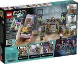 LEGO Hidden Side 70435 - Opuštěná věznice v Newbury