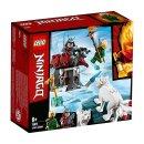 LEGO Ninjago 70671 - Lloydova cesta