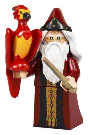 LEGO HarryPotter 71028 – 2. série