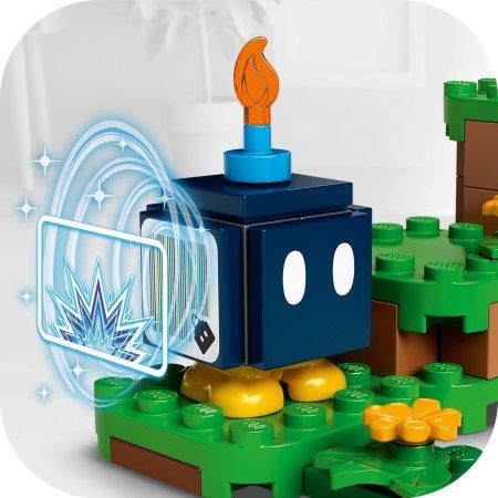 LEGO Super Mario 71362 - Útok piraňové rostliny – rozšířující set