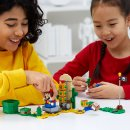 LEGO Super Mario 71363 - Pouštní Pokey – rozšířující set