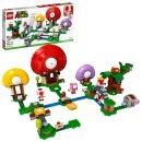 LEGO Super Mario 71368 - Toadův lov pokladů – rozšiřující set