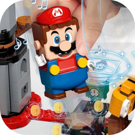 LEGO Super Mario 71369 - Boj v Bowserově hradu – rozšiřující set