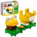 LEGO Super Mario 71372 - Obleček kocoura – vylepšení pro Maria