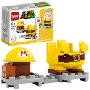 LEGO Super Mario 71373 - Obleček stavitele – vylepšení pro Maria