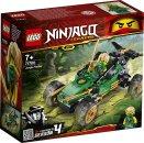 LEGO Ninjago 71700 - Bugina do džungle