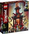 LEGO Ninjago 71712 - Chrám císaře bláznovství