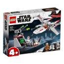 LEGO Star Wars 75235 - Útěk z příkopu se stíhačkou X-Wing