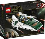 LEGO Star Wars 75248 - Stíhačka A-Wing Odboje