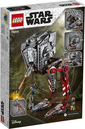 LEGO Star Wars 75254 - Průzkumný kolos AT-ST