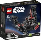 LEGO Star Wars 75264 - Mikrostíhačka Kylo Rena
