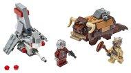 LEGO Star Wars 75265 - Mikrostíhačka T-16 Skyhopper vs. Bantha