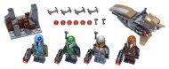 LEGO Star Wars 75267 - Bitevní balíček Mandalorianů