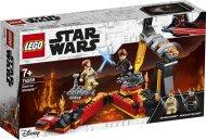 LEGO Star Wars 75269 - Duel na planetě Mustafar