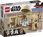 LEGO Star Wars 75270 - Příbytek Obi-Wana