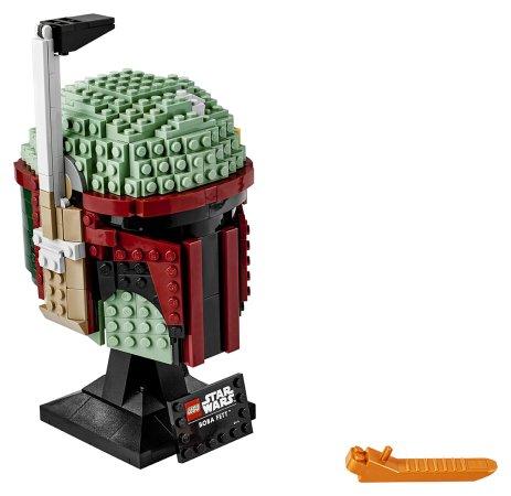 LEGO Star Wars 75277 - Helma Boby Fetta