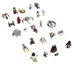 LEGO Star Wars 75279 - Adventní kalendář