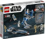 LEGO Star Wars 75280 - Klonoví vojáci z501.legie