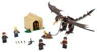 LEGO Harry Potter 75946 - Maďarský trnoocasý drak: Turnaj tří kouzelníků