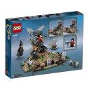 LEGO Harry potter 75965 - Voldemortův návrat
