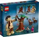 LEGO Harry Potter 75967 - Zapovězený les: Setkání Drápa a profesorky Umbridgeové