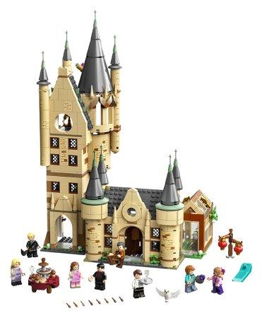 LEGO Harry Potter 75969 - Astronomická věž v Bradavicích