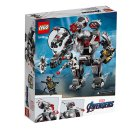 LEGO Marvel Avengers 76124 - War Machine v robotickém obleku