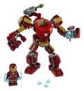LEGO Marvel Avengers 76140 - Iron Manův robot