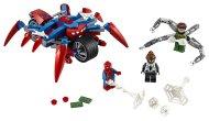 LEGO Marvel Spiderman 76148 - Spider-Man vs. Doc Ock