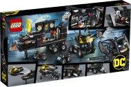 LEGO DC 76160 - Mobilní základna Batmana