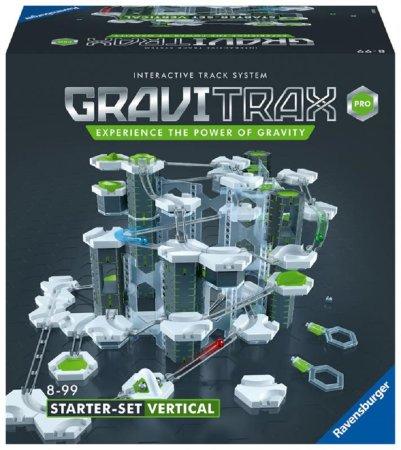 Ravensburger GraviTrax PRO - Startovní sada