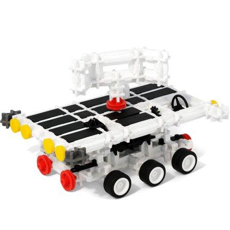 Seva Stavebnice Vesmír - Měsíční stroje