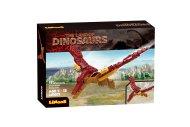 Mikro trading LiNooS stavebnice Dinosaurs - dinosaurus Pterodaktyl - 111 ks