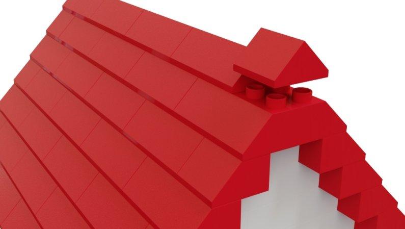 Hubelino Kuličková dráha - střecha 68 ks